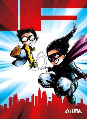 IF Anthology: Super Powers (Paperback)