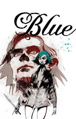 Blue (Paperback)