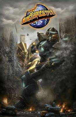 Monsterpocalypse: v. 1 (Paperback)