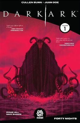 Dark Ark Volume 1 (Paperback)