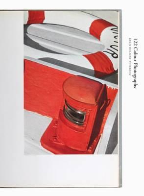 Keld Helmer-Petersen - 122 Colour Photographs. Books on Books 14 (Hardback)