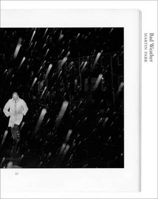 Martin Parr - Bad Weather (Hardback)