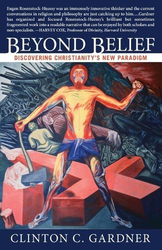 Beyond Belief (Paperback)