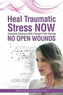 Heal Traumatic Stress Now: No Open Wounds (Paperback)
