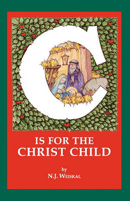 C Is for the Christ Child (Paperback)