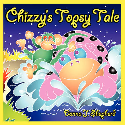 Chizzy's Topsy Tale (Paperback)