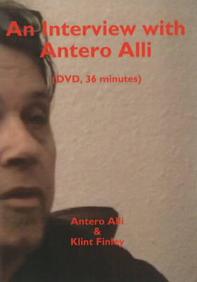 An Interview with Antero Alli (DVD)