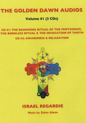 Golden Dawn Audio CD: Volume I (CD-Audio)