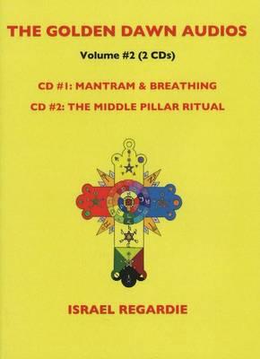 Golden Dawn Audio CD: Volume II (CD-Audio)