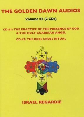Golden Dawn Audio CD: Volume III (CD-Audio)