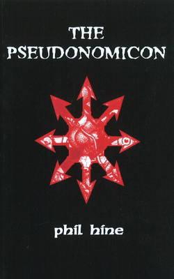 Pseudonomicon (Paperback)