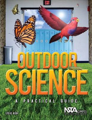 Outdoor Science: A Practical Guide (Paperback)