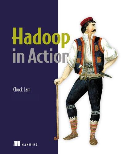 Hadoop in Action (Paperback)
