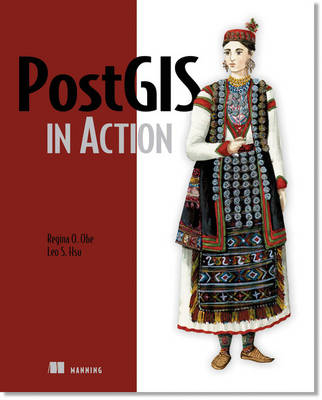 PostGIS in Action (Paperback)