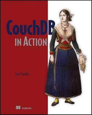 CouchDB in Action (Paperback)