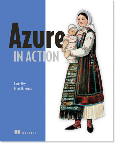 Azure in Action (Paperback)