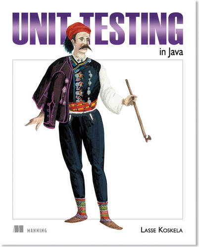 Unit Testing in Java (Paperback)