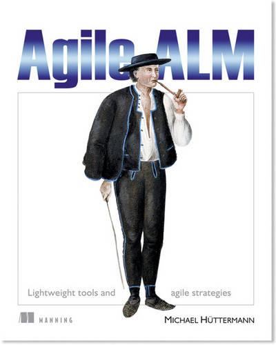 Agile ALM (Paperback)