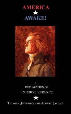 America Awake: A Declaration of Interdependence (Paperback)