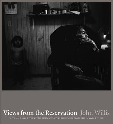 Views from the Reservation (Hardback)