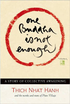 One Buddha Is Not Enough (Paperback)