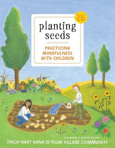 Planting Seeds (Paperback)