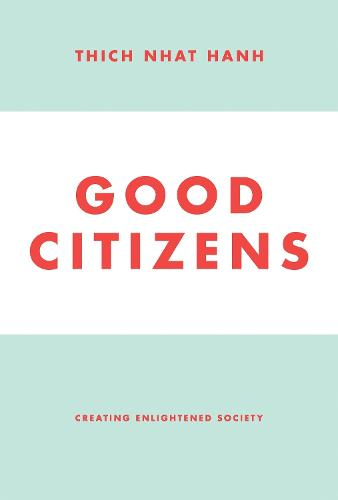 Good Citizens (Paperback)