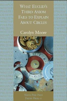 What Euclid?s Third Axiom Neglects To Mention About Circles (Paperback)