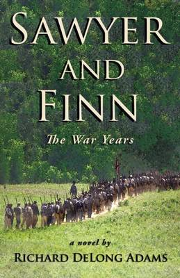 Sawyer and Finn: The War Years (Paperback)