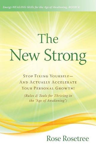 The New Strong (Paperback)