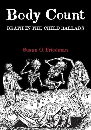 Body Count: Death in the Child Ballads (Paperback)