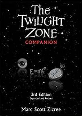 The Twilight Zone Companion: Third edition (Paperback)