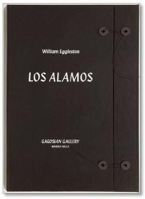 William Eggleston - Los Alamos Catalogue (Hardback)