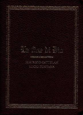Maurizio Cattelan Lucio Fontana (Paperback)