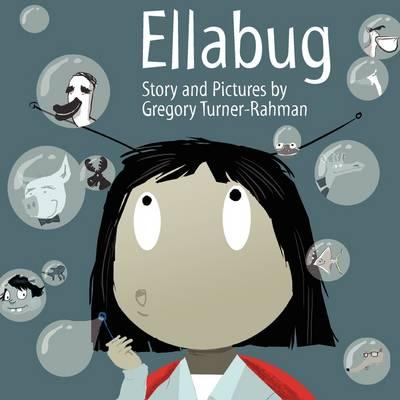 Ellabug (Paperback)