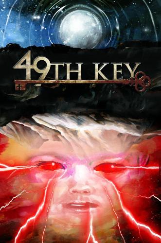 The 49th Key (Paperback)