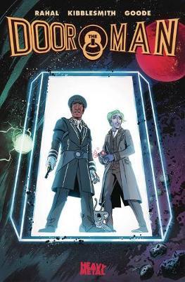The Doorman (Paperback)