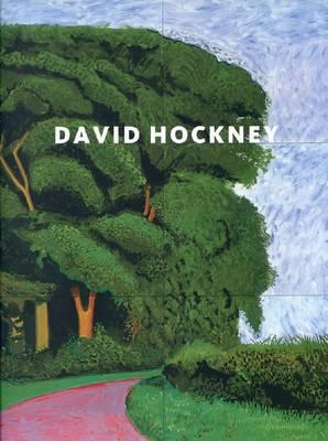 David Hockney - Recent Paintings 2009 (Paperback)