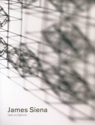 James Siena - New Sculptures (Paperback)