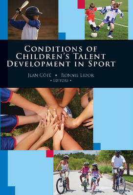 Conditions of Children's Talent Development in Sport (Paperback)