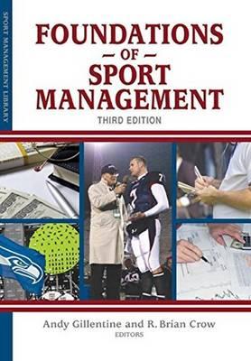 Foundations of Sport Management (Paperback)