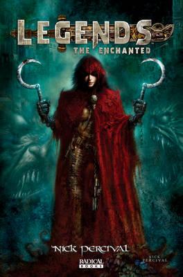 Legends: Enchanted (Hardback)
