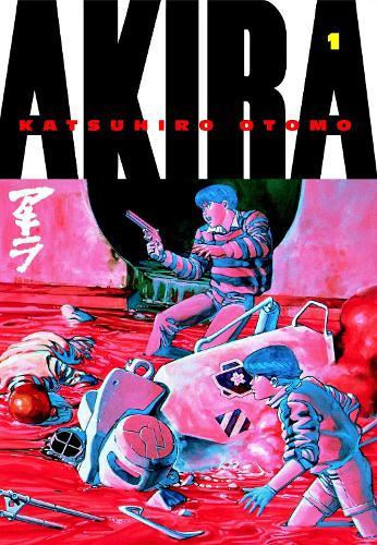 Akira Volume 1 (Paperback)