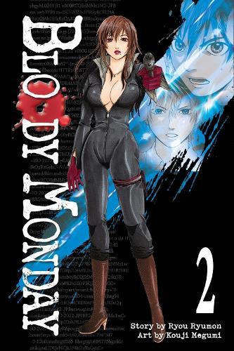 Bloody Monday 2 (Paperback)