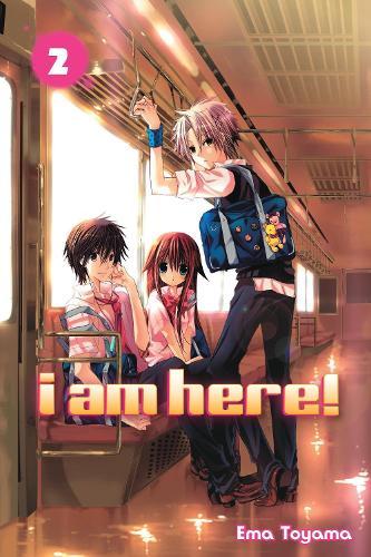 I Am Here! 2 (Paperback)