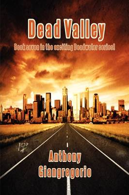 Dead Valley (Deadwater Series Book 7) (Paperback)