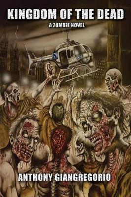 Kingdom of the Dead (Paperback)