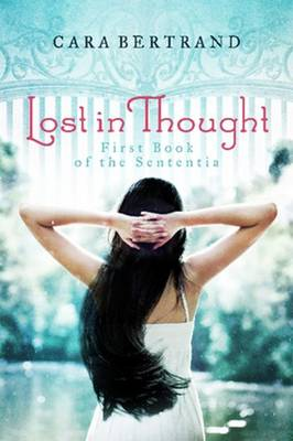 Lost in Thought (Hardback)