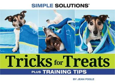 Tricks for Treats (Paperback)