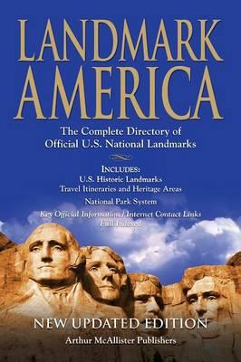 Landmark America (Paperback)